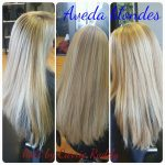 Blondes - Intrigue Salon - Hendersonville, NC
