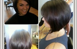 Cutting and Styling - Intrigue Salon and Spa, Hendersonville, NC