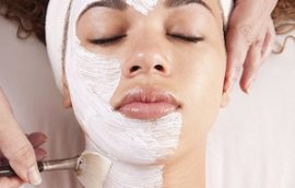 Facial Treatments - Intrigue Salon & Spa - Hendersonville, NC