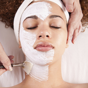 Facial Treatment - Intrigue Salon & Spa - Hendersonville, NC